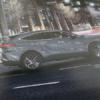 フルモデルチェンジ版・トヨタ新型ハリアー(ガソリンS)に再度試乗!気になる走りの質