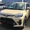 【価格は167.9万円から】トヨタ新型「ライズ(RAIZE)」が遂に発表・発売スタート!みん