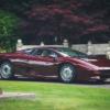 希少なジャガー「XJ220」がオークションに登場予定。予想落札価格はフェラーリ「F40」