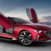 マツダに酷似と話題のMGがEVスポーツカーを開発?2020年までには登場か