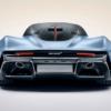 マクラーレンの3シータハイパーカー「スピードテール(Speedtail)」の詳細スペックが明