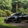 マンハートがポルシェ「911ターボ」を過激にカスタム。性能はほぼ「911GT2RS」と同じ