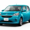 【価格は126.5万円から】一部改良版・トヨタ新型パッソ/ダイハツ・ブーンが2021年4月