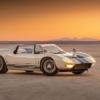 これマジか…世界で僅か5台しか存在しない「フォードGTロードスター」がオークションに