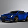意外と悪くない?フルモデルチェンジ版・スバル新型WRX STIを新型レヴォーグ顔にして