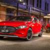 マツダ・新型「アクセラ/マツダ3(Mazda3)」オーストラリア向けのスペックと価格が公