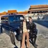 【これは非難されても仕方ない】中国・紫禁城(しきんじょう/Forbidden City)の敷地内