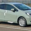 フルモデルチェンジ版・トヨタ新型アクアの量産モデルがまたまたスパイショット!更に