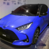 遂に来た!フルモデルチェンジ版・トヨタ新型「ヴィッツ/ヤリス」が完全リーク。カモ