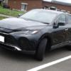 フルモデルチェンジ版・トヨタ新型ハリアー・ガソリンZの高速道路の燃費はどうなん?