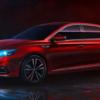 MGが新たな4ドアモデルを発表。ライトはそのままマツダにしか見えない件。