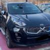 BMWのキドニーグリルに酷似していると話題の起亜。遂にスポーテージのグリルをキドニ