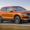 ライバルは日産「ジューク」。シュコダが今後1年以内にベイビーSUVを発表へ。VW「T-Ro