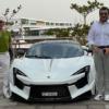 日本のオーナーが一人で5台も購入したドバイ発のスーパーカー・Wモータース新型「フェ
