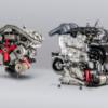 5月開催のホッケンハイムレーシングに登場するBMW「M4 DTM」のエンジンスペックが明ら