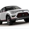 【単なる誤記?】トヨタ「ラッシュ」の後継モデルとなる新型「ライズ(A-SUV)」の上位