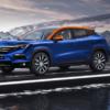 ホンダの1リッター&5ナンバーSUV・新型(仮)ZR-Vが2021年5月に登場との噂。フルモデル
