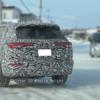 フルモデルチェンジ版・三菱の新型アウトランダーの開発車両がスパイショットされる!