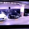 中国・上海の地下駐車場にて駐車中のテスラ「モデルS」が爆発大炎上。やはり原因はバ