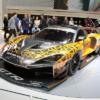 生産仕様の「マクラーレン・セナGTR」が2月15日に公開されるとの噂。ダイナミックなボ