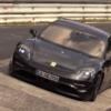 ポルシェの最新EV「テイカン」がニュルにてテスト走行実施。「本当にポルシェ?」とい