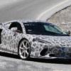 【発表は明日5月15日】マクラーレン・ブランニューモデルGT(Grand Tourer)の開発車両