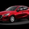 """普通に市販化してほしい。マツダ・新型「デミオ・セダン(Mazda2 Sedan)」が""""マツダ教"""