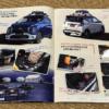 三菱・新型「eKワゴン/eKクロス(eK X)」の公式カタログが発売前にリーク。気になるデ