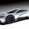 その名は「フリーダム」…北米の新興メーカーElationが1,900馬力超えのEVハイパーカー