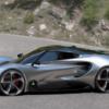 トヨタのデザイナーがアルファロメオ「4C」の新型&後継モデルを提案!どことなく次期