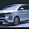 マイナーチェンジ版・トヨタ新型イノーバ・クリスタが世界初公開!独自のキーンルック
