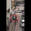 新潟県にて、一時不停止で職務質問を受けた男性が警察官を振り切り逃走。警察官「酒の