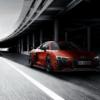 アウディ・スポーツが「R8 V10 Plus・アウディスポーツパフォーマンスパーツ」の限定