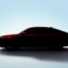 以前掲載したフルモデルチェンジ版・ホンダ新型シビック・ハッチバックの開発車両が別