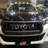 ゴリゴリ感が半端ない!トヨタ新型「ハイラックスGRGコンセプト」が世界初公開!オフ