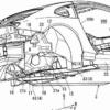 マツダが新型RXヴィジョン・コンセプトの市販モデルを開発中?謎の特許画像が公開され