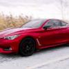 """インフィニティ・カナダが、「Q50/Q60 Red Sport」専用特別モデル""""I-Line Edition""""を"""