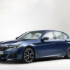 マイナーチェンジ版・BMW新型「5シリーズ」が完全リーク!キドニーグリルは控え目でヘ