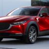 マツダ・新型SUV「CX-30」のエントリーグレードの開始価格は約340万円から!エンジン