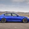フェラーリやランボルギーニも目じゃない。BMW・新型「M5」の0-100km/h加速時間が2.8