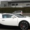 【日本限定2台のみ】ブガッティ・ヴェイロン(特別仕様車)が日本人オーナーに納車され