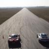 遂に殴り込み!「マクラーレン・セナ」vsポルシェ「911GT2RS」がドラッグレースバトル