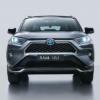 トヨタ新型「RAV4 PHV」の発表は6月1日に決定!なお価格情報は4月末~5月頭頃に配信さ