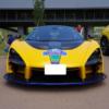 遂に来た!マクラーレンが2020年春に次世代プラットフォームと新開発V6ハイブリッドエ