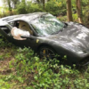 約20年間も貯金して購入したフェラーリ488GTBを僅か数日で事故→廃車した男性のその後