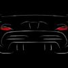 ケーニグセグ「ラグナロク」は1,400馬力以上を発揮する模様。あの超有名コレクターが