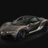 ヤマハが東京モーターショーにて新型コンセプトを発表。2ドア+車重900kgの軽量スポー