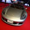 【メガスーパーカーモーターショー2019】ポルシェ「カレラGT」とメルセデスベンツ「SL