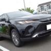 フルモデルチェンジ版トヨタ新型ハリアーの安全装備(Toyota Safety Sense)インプレッ