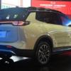 ホンダ新型ヴェゼルにそっくりと話題の中国・威馬汽車(ヴェルトマイスター)新型W6が世